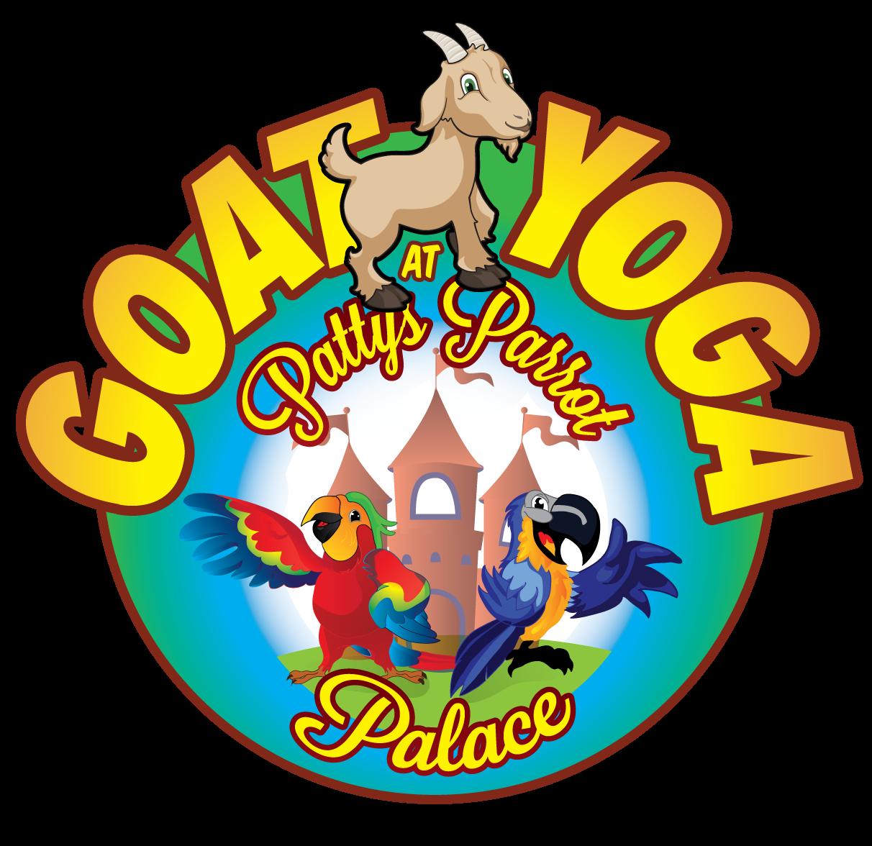 Goat Yoga DeLand